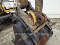CATERPILLAR PELLES SUR PNEUS M315 equipment  photo 13