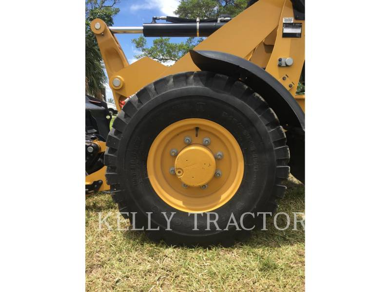 CATERPILLAR WHEEL LOADERS/INTEGRATED TOOLCARRIERS 906H2 equipment  photo 14