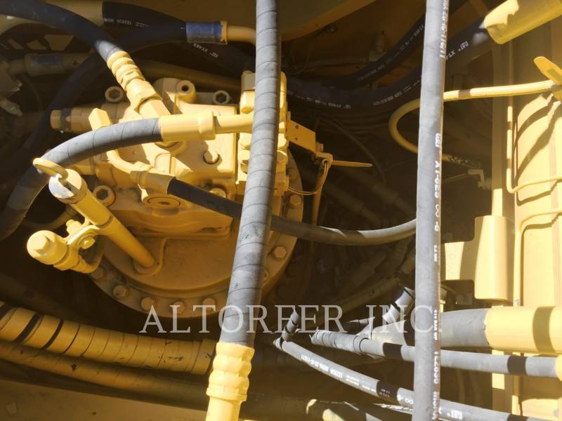 CATERPILLAR ESCAVATORI CINGOLATI 336EL equipment  photo 11