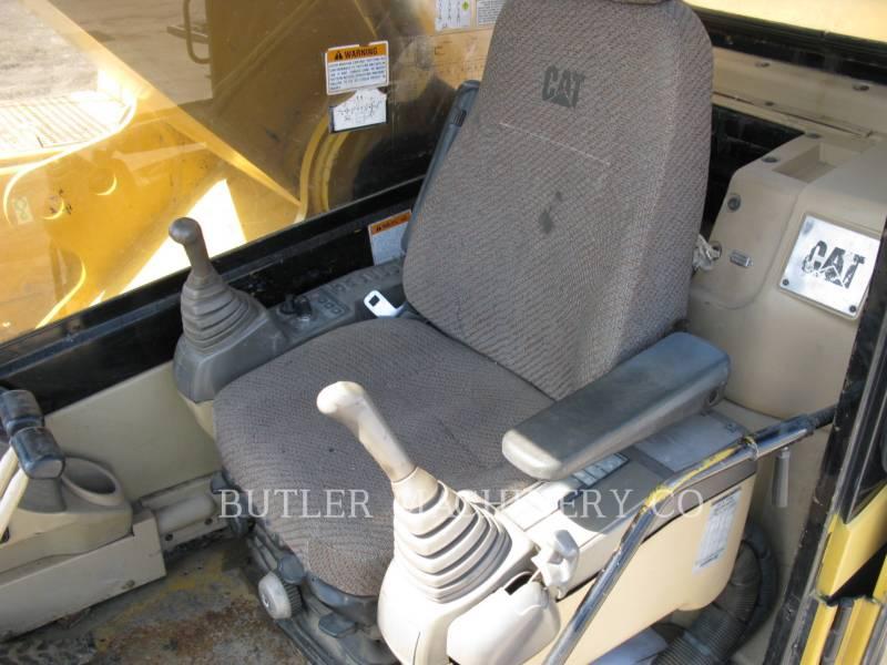 CATERPILLAR EXCAVADORAS DE CADENAS 345B equipment  photo 6
