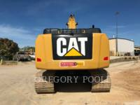 CATERPILLAR KETTEN-HYDRAULIKBAGGER 336F L equipment  photo 5