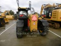 CATERPILLAR テレハンドラ TH337C equipment  photo 4
