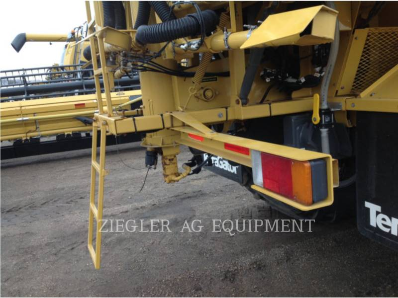 AG-CHEM Flotadores TG9300 equipment  photo 21