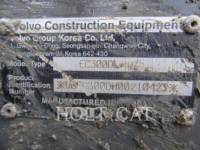 VOLVO ESCAVATORI CINGOLATI EC300D equipment  photo 5