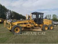 Equipment photo VOLVO CONSTRUCTION EQUIPMENT G726B NIVELEUSES 1