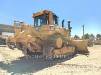 CATERPILLAR KETTENDOZER D6T XLVPAT equipment  photo 3
