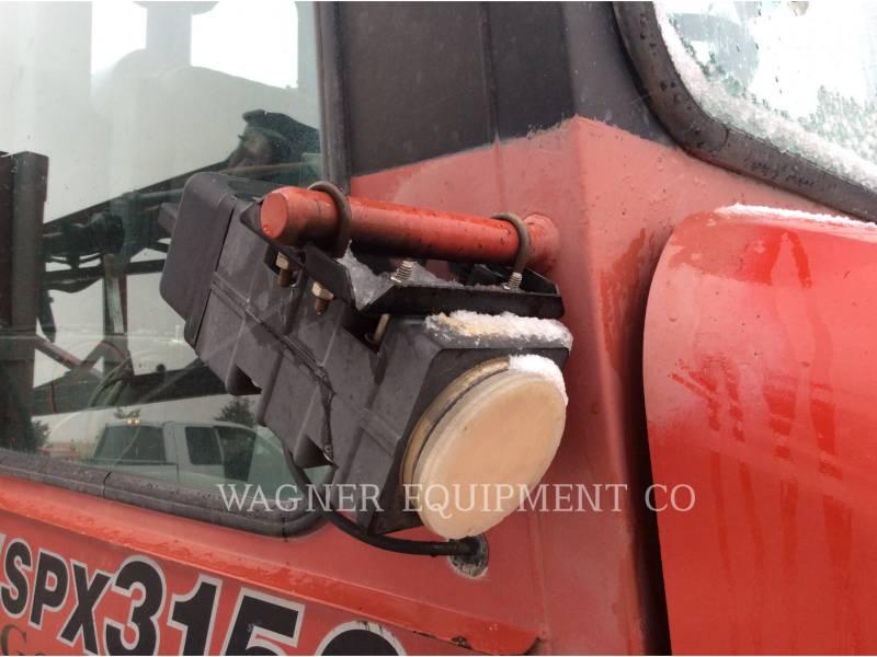CASE ROZPYLACZ 3150 equipment  photo 6
