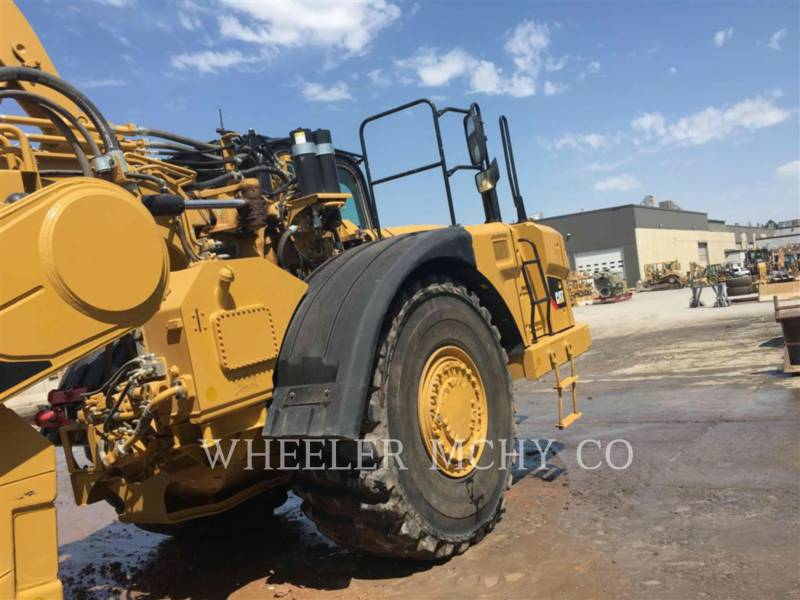 CATERPILLAR MOTOESCREPAS 627K equipment  photo 8