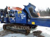 Equipment photo PETERSON HC4310B CHIPPER, HORIZONTAL 1