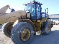 CATERPILLAR CARGADORES DE RUEDAS 962K equipment  photo 1