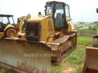 Equipment photo CATERPILLAR D6KXL TRATTORE CINGOLATO DA MINIERA 1