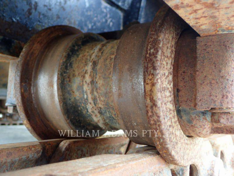 CATERPILLAR EXCAVADORAS DE CADENAS 312E equipment  photo 14