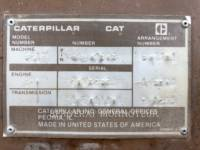 CATERPILLAR SCHÜRFZÜGE 621E equipment  photo 9