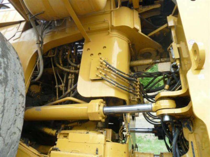 CATERPILLAR RADLADER/INDUSTRIE-RADLADER 994F equipment  photo 21