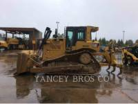 CATERPILLAR KETTENDOZER D6T XL equipment  photo 8