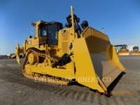 Equipment photo CATERPILLAR D9T ST TRACK TYPE TRACTORS 1