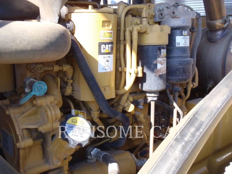 CATERPILLAR COMPACTADORES DE SUELOS CS54B equipment  photo 10