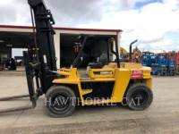 Equipment photo Caterpillar DP90D ELEVATOARE CU FURCĂ 1