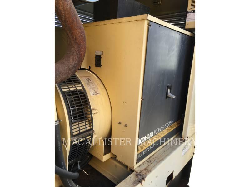 KOHLER Grupos electrógenos fijos 230ROZD01 equipment  photo 5