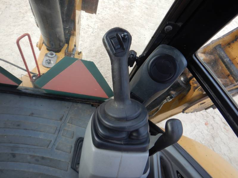 CATERPILLAR GRAAF-LAADCOMBINATIES 420FST equipment  photo 10
