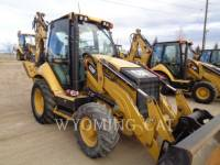 CATERPILLAR バックホーローダ 420F IT equipment  photo 1