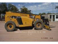 CATERPILLAR MOVIMENTATORI TELESCOPICI TL642D equipment  photo 3