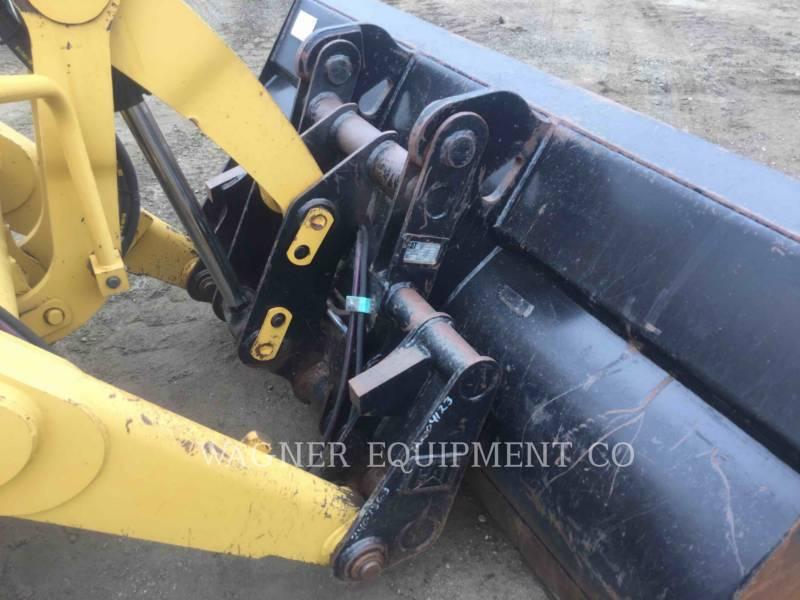CATERPILLAR TERNE 420EST equipment  photo 7