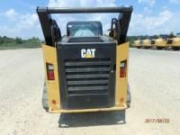 CATERPILLAR CARGADORES MULTITERRENO 299D equipment  photo 3