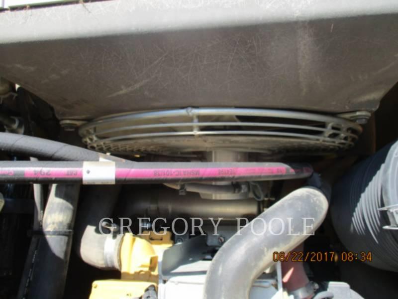 CATERPILLAR CARGADORES MULTITERRENO 299D2 equipment  photo 13