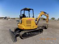CATERPILLAR KETTEN-HYDRAULIKBAGGER 305.5E2 OR equipment  photo 2
