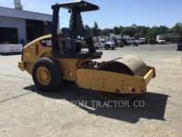 Equipment photo CATERPILLAR CS44 ASPHALT PAVERS 1