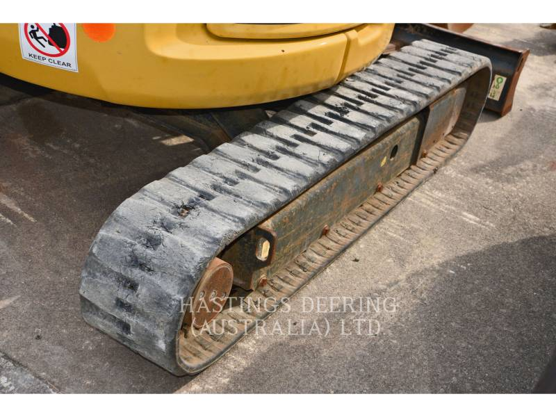 CATERPILLAR トラック油圧ショベル 303.5DCR equipment  photo 7