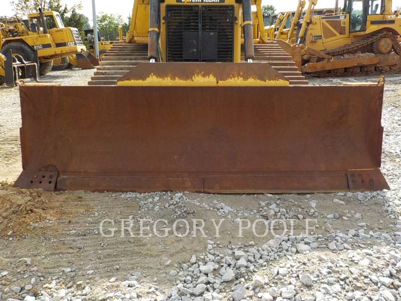 CATERPILLAR TRACTORES DE CADENAS D6T equipment  photo 8