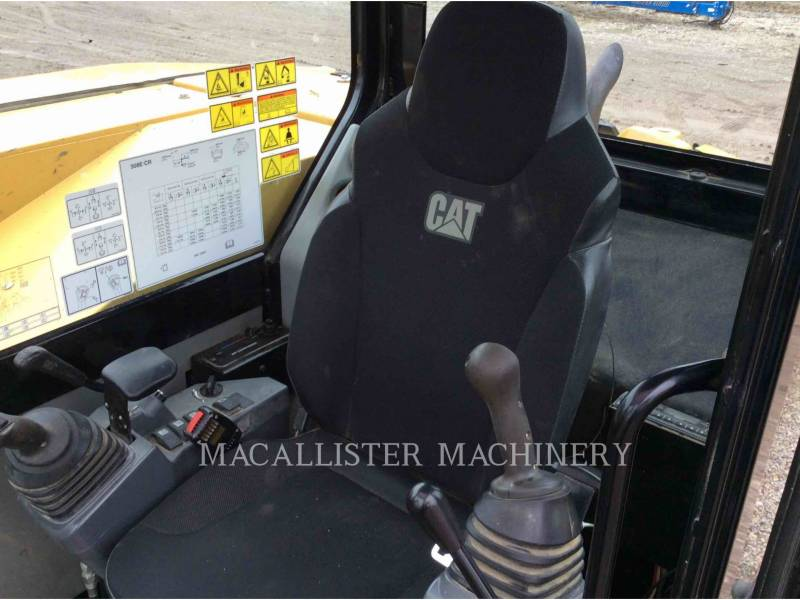 CATERPILLAR TRACK EXCAVATORS 308E equipment  photo 12