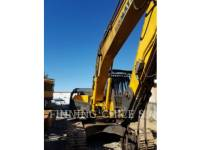 KOMATSU KETTEN-HYDRAULIKBAGGER PC200LC equipment  photo 5
