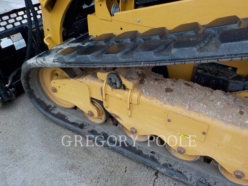 CATERPILLAR PALE CINGOLATE MULTI TERRAIN 299DXHP equipment  photo 16