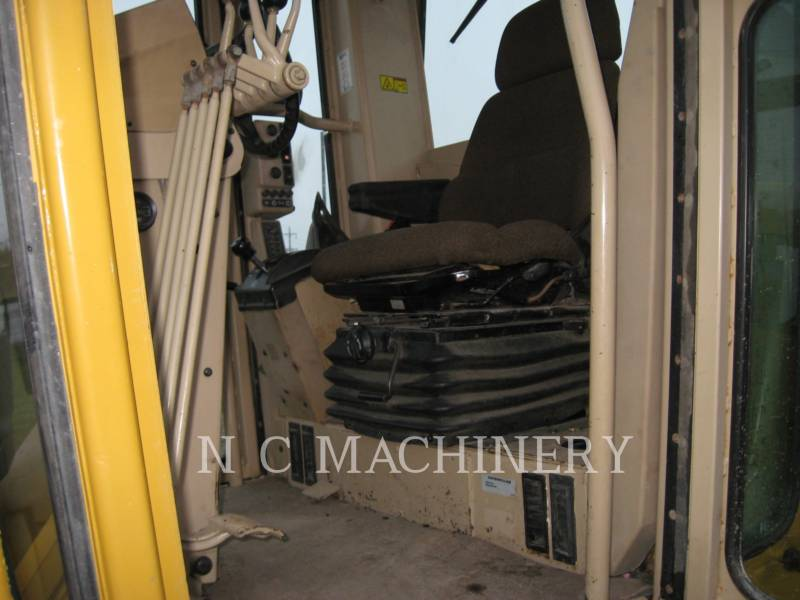 CATERPILLAR MOTONIVELADORAS 14H equipment  photo 5