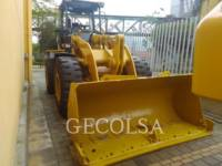CATERPILLAR CARGADORES DE RUEDAS 928GZ equipment  photo 6