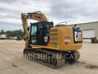 CATERPILLAR EXCAVADORAS DE CADENAS 316EL PQ28 equipment  photo 3