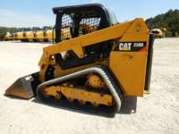 CATERPILLAR CHARGEURS TOUT TERRAIN 239D equipment  photo 5