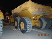 CATERPILLAR 鉱業用ダンプ・トラック 740B TG equipment  photo 2