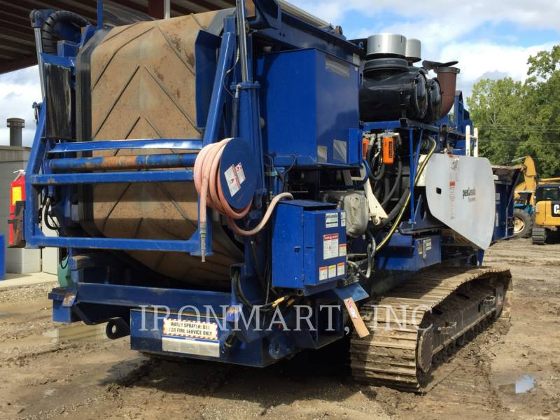 PETERSON HORIZONTAL GRINDER 4710B equipment  photo 4