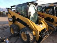 CATERPILLAR CHARGEURS COMPACTS RIGIDES 262D C3 2S equipment  photo 7