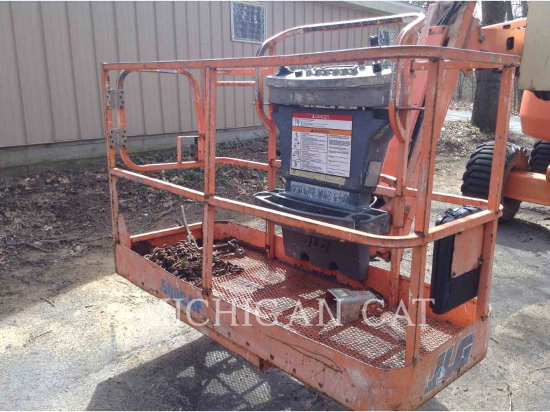 JLG INDUSTRIES, INC. LEVANTAMIENTO - PLUMA 450 AJ equipment  photo 7