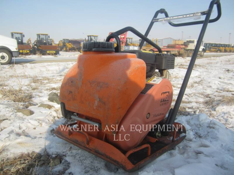 MULTIQUIP COMPACTADORES M-VC82VHW equipment  photo 3