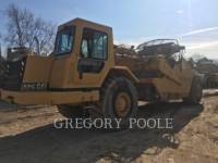 CATERPILLAR MOTOESCREPAS 615C II equipment  photo 2