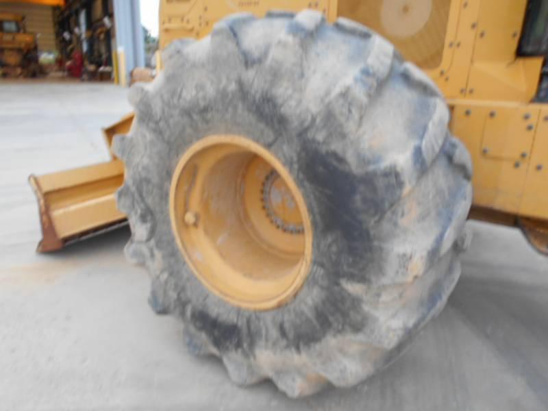 CATERPILLAR FORESTAL - ARRASTRADOR DE TRONCOS 555D equipment  photo 9