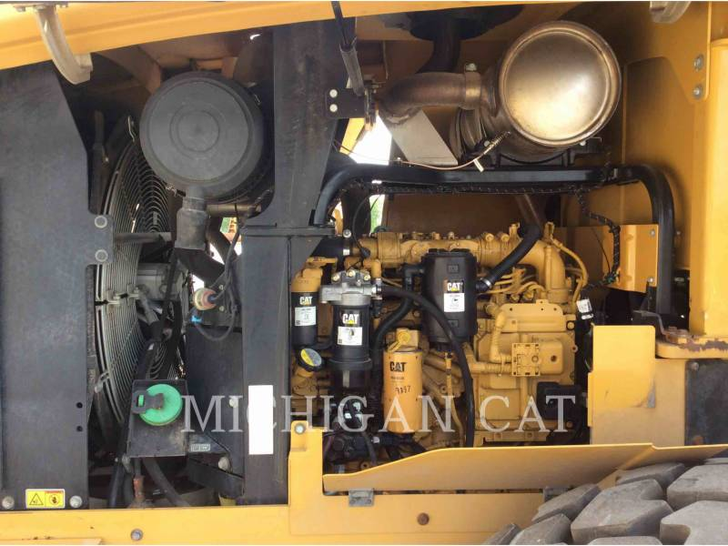 CATERPILLAR CARGADORES DE RUEDAS 924K RQ+ equipment  photo 11