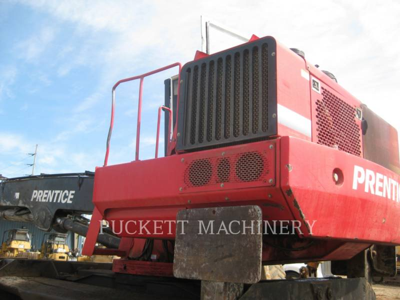 PRENTICE CARGADOR FORESTAL 2280 equipment  photo 3