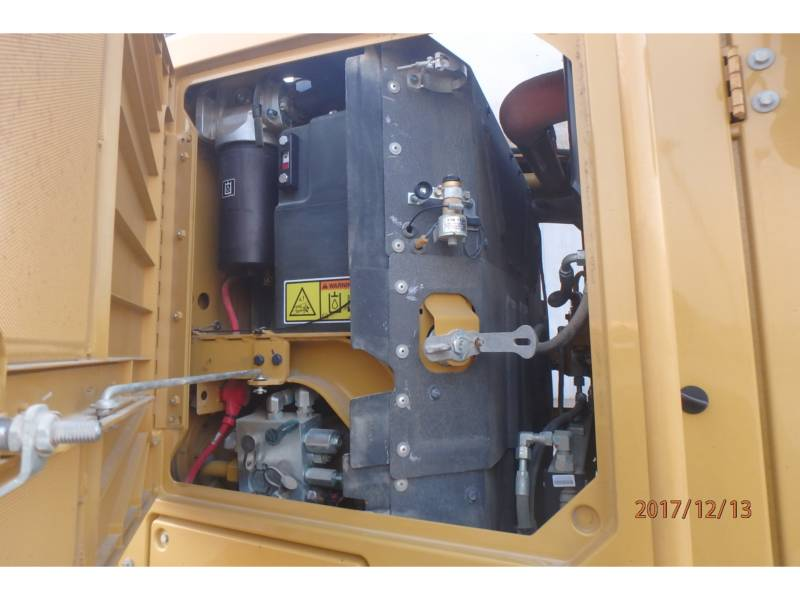 CATERPILLAR NIVELEUSES 12M2 equipment  photo 11